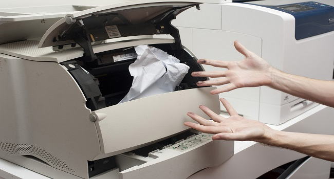 hp printer issues